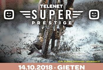 GIETEN  -- NL --  14.10.2018 Flyers10