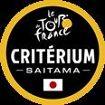 SAITAMA CRITERIUM  -- JAPON --  04.11.2018 Logo12