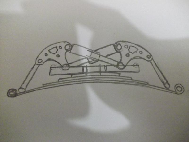 Chevy 28 Tudor de Mickey - Page 6 Dscf1310