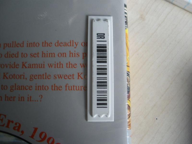 [SELLER] Manga P6190010