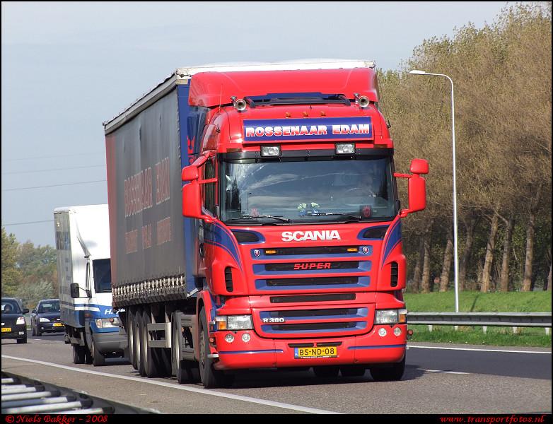 Camions du forum echelle 1 - Page 2 Rossen11