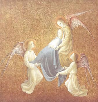 Solennité de l'Assomption de la Sainte Vierge Marie* Assomp12