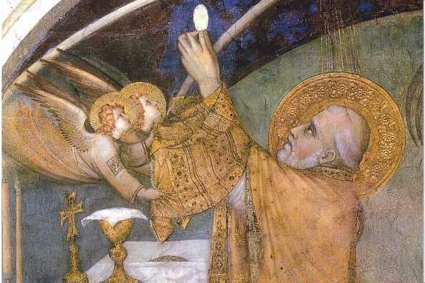 Joyeuse fête du très Saint-Sacrement! Euchar10