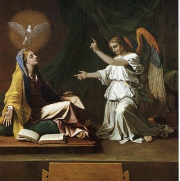 Joyeuse Fête de la Nativité de la Vierge Marie*! Immacu10