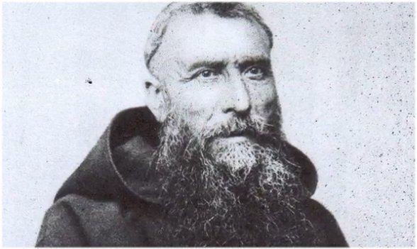 Le Père Capucin Marie-Antoine de Lavaur Pare_m10
