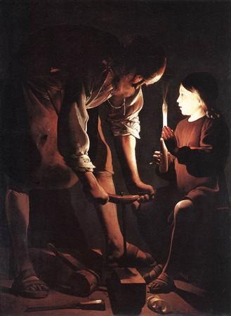 Joyeuse fête de Saint-Joseph! Saint_16