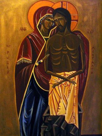 Neuvaine à la DIVINE MISÉRICORDE Sainte21