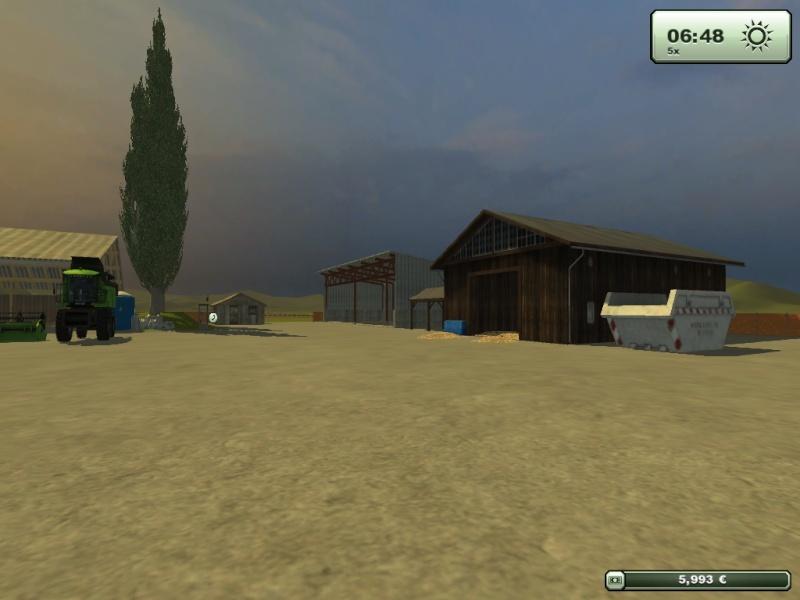Nuketown's Farm Fsscr155