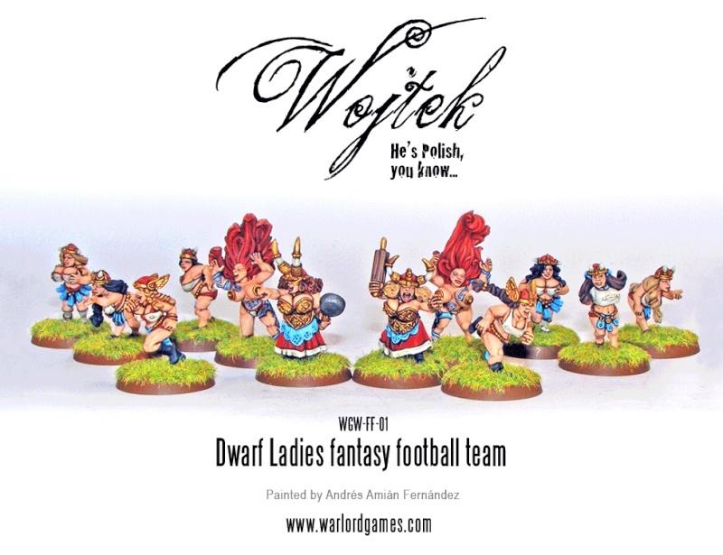 Nouveautés Blood Bowl Dwarf-10