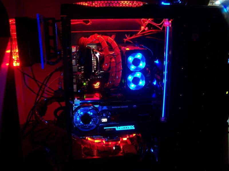My rig ''BABYGIRL'' Asus Rampage III Extreme I7 990X 000_0510