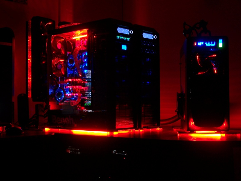 My rig ''BABYGIRL'' Asus Rampage III Extreme I7 990X 000_1610