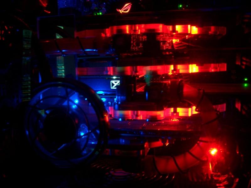 My rig ''BABYGIRL'' Asus Rampage III Extreme I7 990X 000_1616