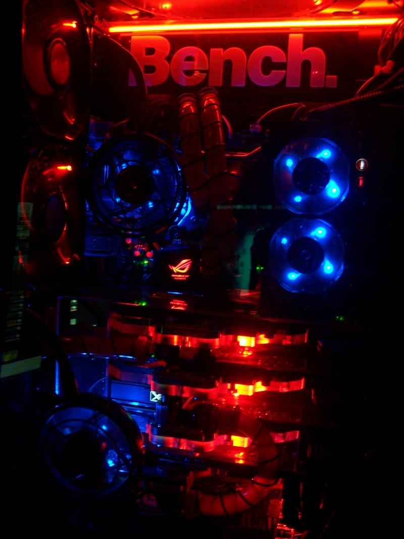 My rig ''BABYGIRL'' Asus Rampage III Extreme I7 990X 000_1617