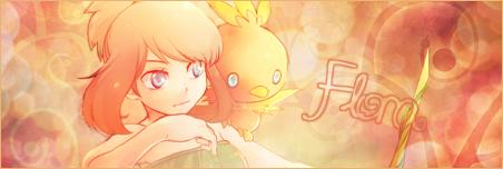 • Kyo's Boutik` ~  Flora11