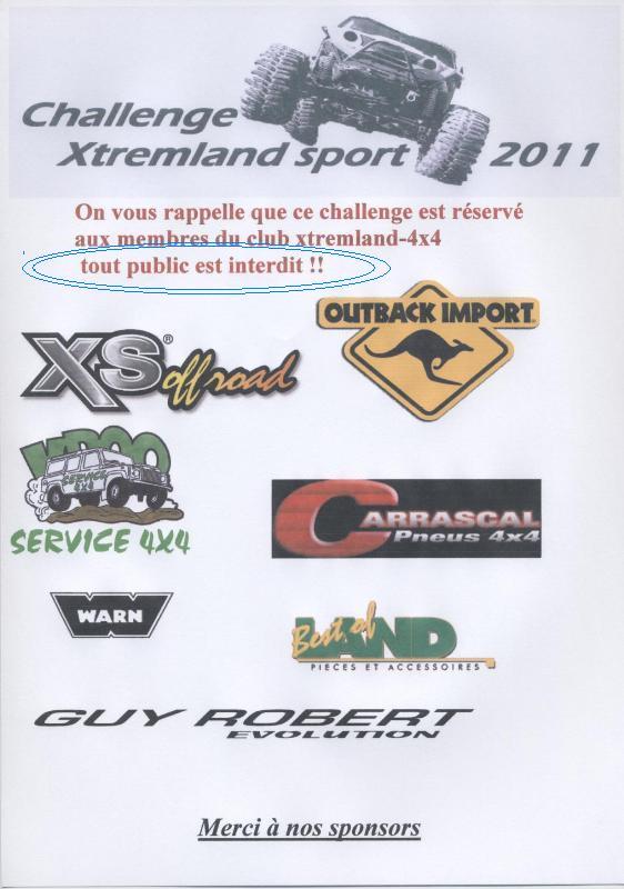 X trem challenge  Laure - Minervois 11101210