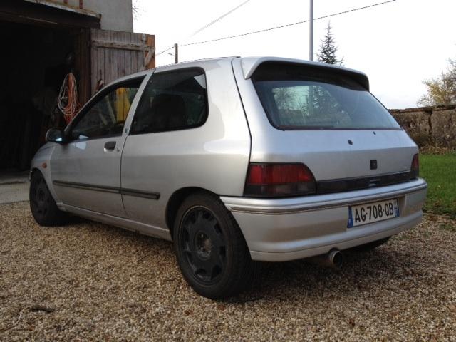 MaxRen - Clio 16s Image22