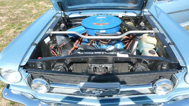 Mustang Hardtop 1966 Img_3810