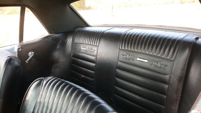 Mustang Hardtop 1966 Img_3812