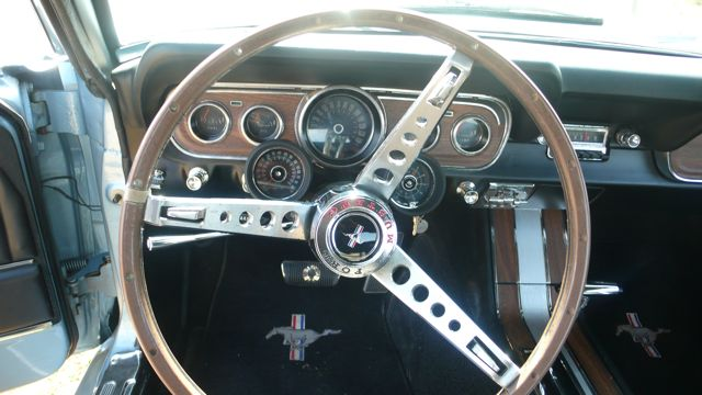Mustang Hardtop 1966 Img_3813
