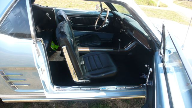 Mustang Hardtop 1966 Img_3814