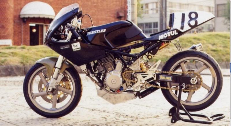 MONO UNO ROTAX RACERS Pictu256