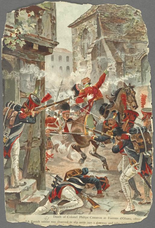 images Napoléonienne 10080110