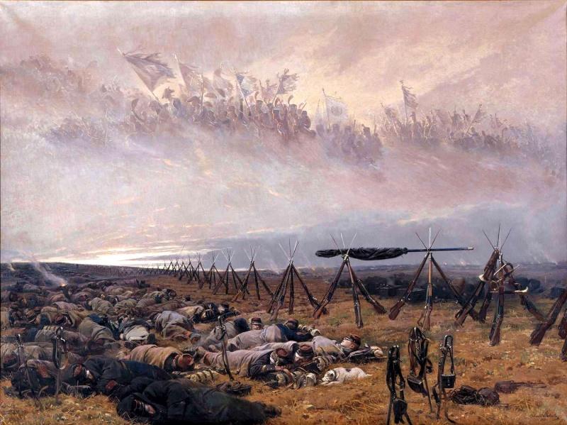 images Napoléonienne 1870_110
