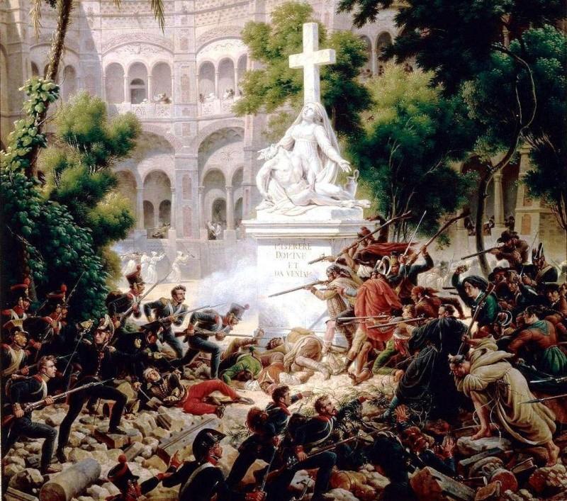 images Napoléonienne Assaul10