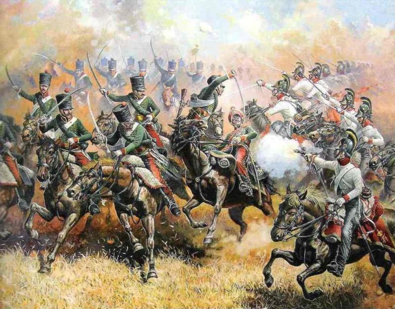 images Napoléonienne Autric10