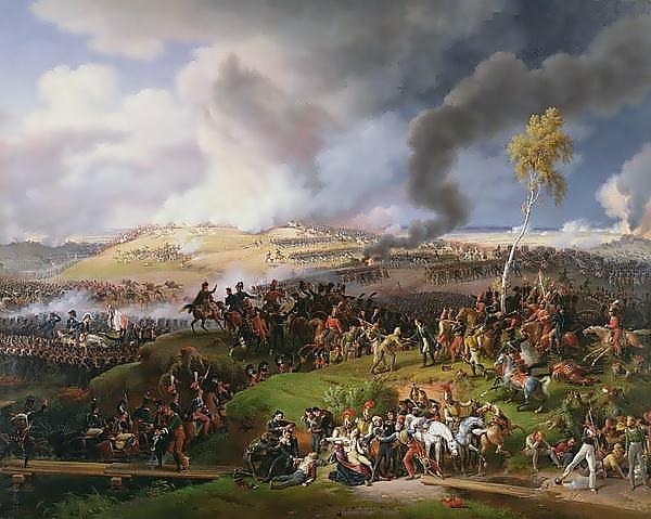 images Napoléonienne Battle10
