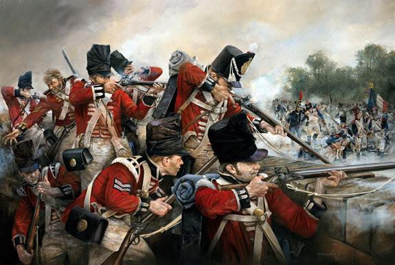 images Napoléonienne Britis10