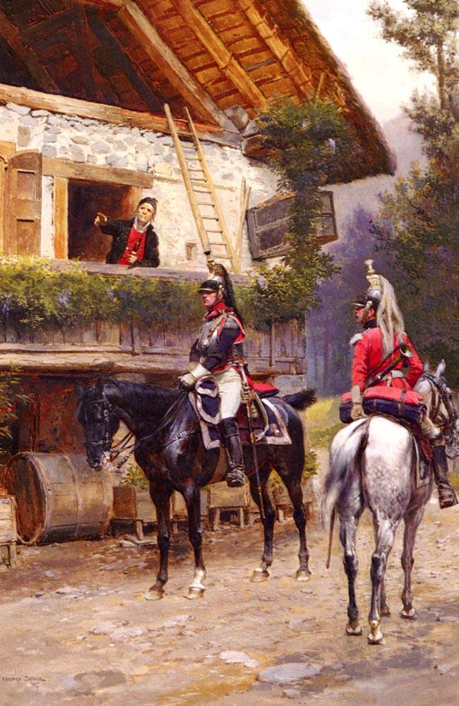images Napoléonienne Detail11