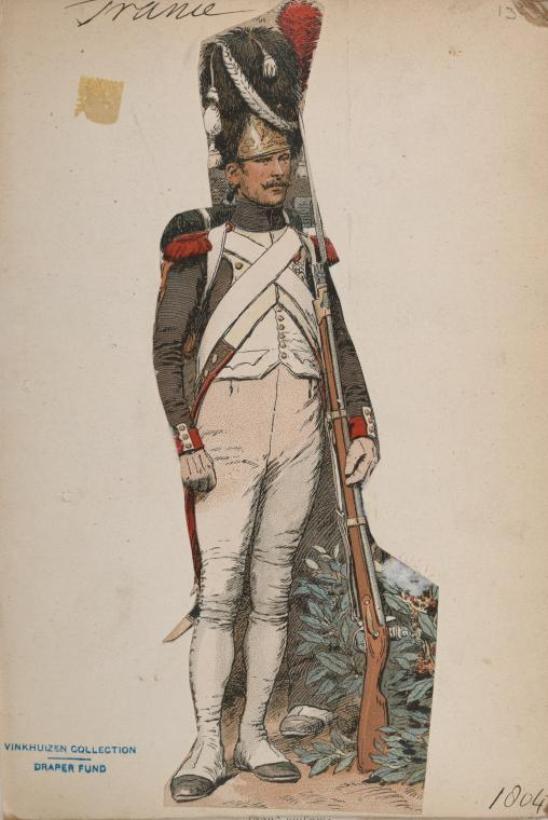 images Napoléonienne Index510