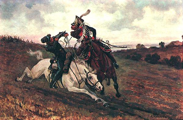 images Napoléonienne Mazuro10