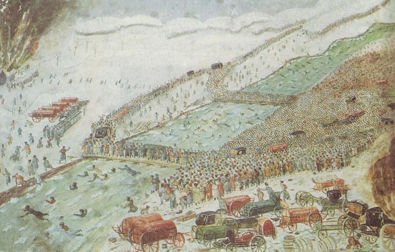 images Napoléonienne Passag10