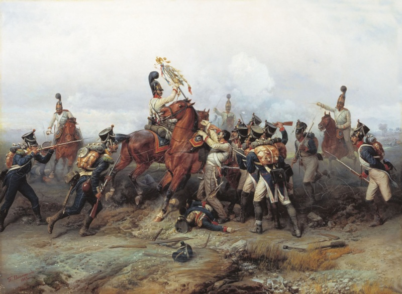 images Napoléonienne Russia11