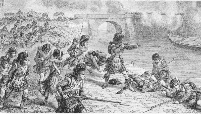 images Napoléonienne Scots_10