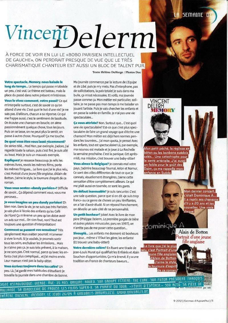 Vincent dans la presse - Page 6 Viewer10