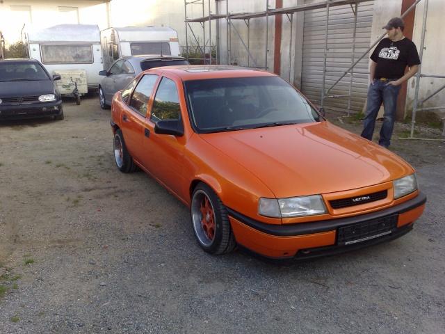 Vectra GT 16V 15092011