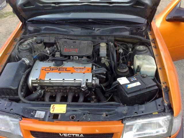 Vectra GT 16V 15092015