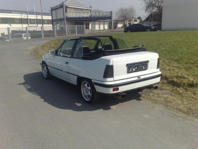 Kadett Cabrio 27032018