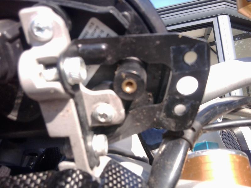 TUTO:remplacer son dessus de compteur Photo017