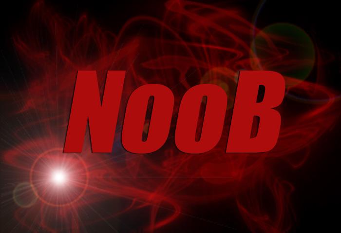 Légion NooB