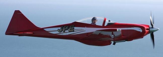 Je cherche le nom d'un avion présent au meeting FFA Gp410