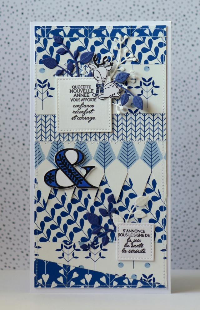 Défi de Cricri: faire son fond avec des bandes de papier 28/12 Img_1411