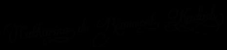 [Chancellerie] Lettre de la Chancelière Signat19