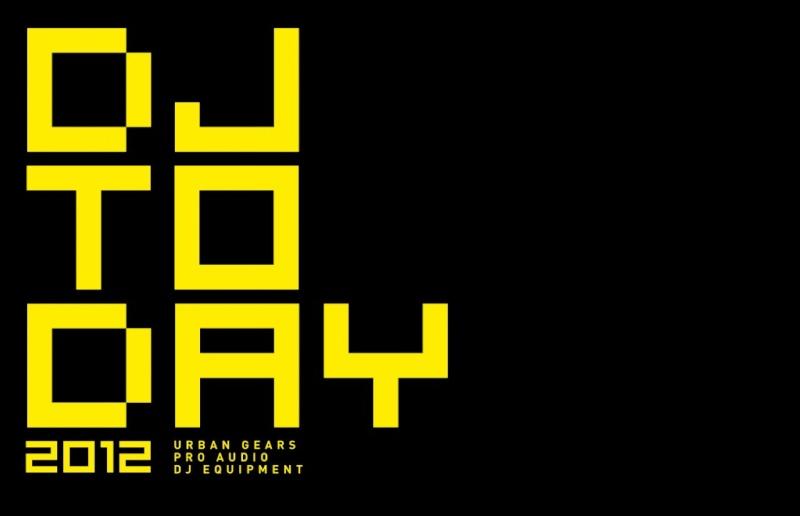 DJ TODAY:Il primo annuario della Urban Culture Club_t10