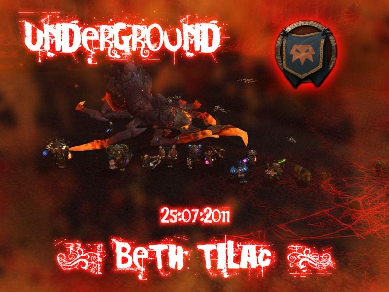 Terres de feu - Beth'Tilac Bethti10