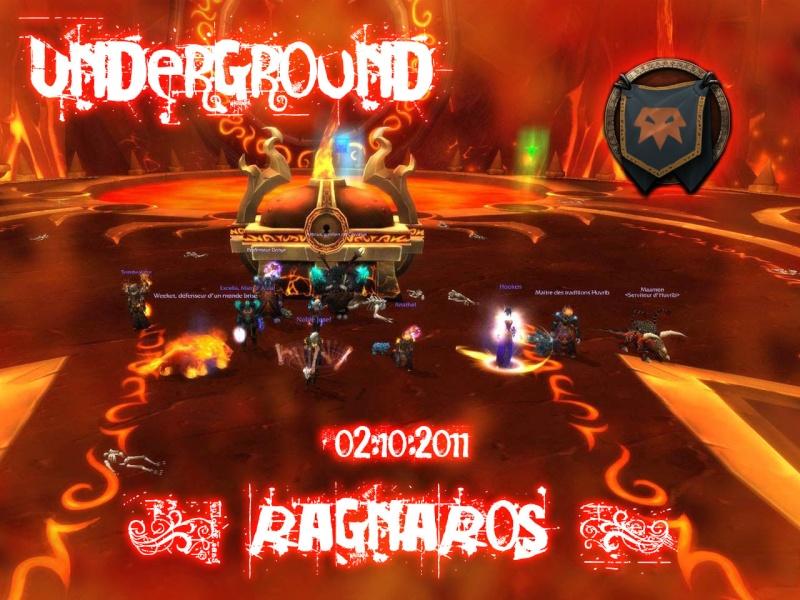 Terres de feu - Ragnaros Ragnar10