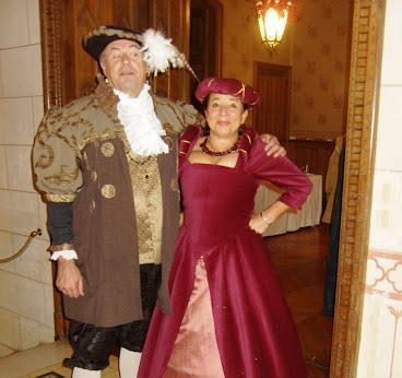 Bal Renaissance Chateau de  Courtanvaux le 20 Octobre 2012, les photos ! 03_bal10